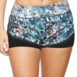 Women's Colosseum Juniper Midrise Shorts