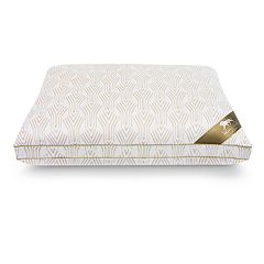 MGM Grand Hotel at Home Platinum Collection Gel Topped Cooling Memory Foam Pillow
