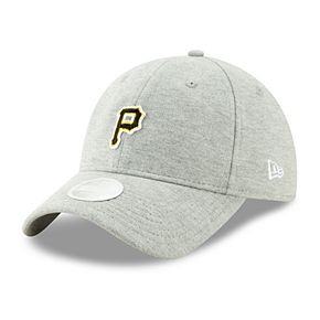 Adult New Era Pittsburgh Pirates Preppy 9TWENTY Baseball Cap