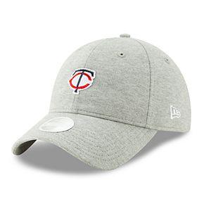 Adult New Era Minnesota Twins Preppy 9TWENTY Baseball Cap