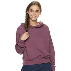 6e01c67309608a Juniors  SO® Oversized Hoodie