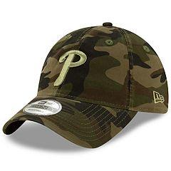 Adult New Era Philadelphia Phillies Core Classic Camo 9TWENTY Baseball Cap 9a3bb2dcf679