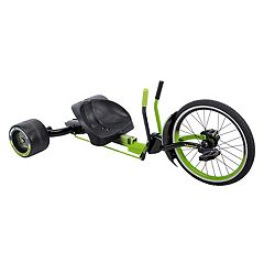 Huffy 20' Green Machine Tricycle