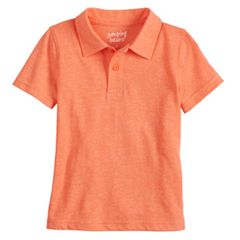 Baby Boy Jumping Beans® Solid Polo