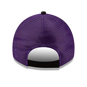 Youth New Era 9Twenty Cheerfull Pick Colorado Rockies Cap