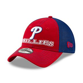 Youth New Era 9Twenty Cheerfull Pick Philadelphia Phillies Cap