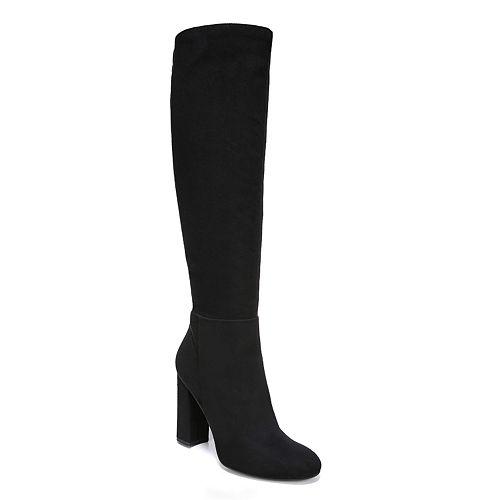 c42f5e29d1f5fc Circus by Sam Edelman Calla Women s Tall Knee High Boots