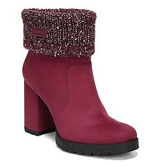 Circus by Sam Edelman Carter Women's Knit Ankle Boots