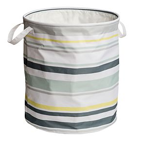 Honey-Can-Do Kids Collection Printed Clothes Hamper