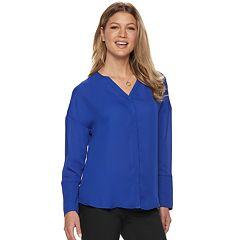 Women's Apt. 9® Drop Shoulder Tunic