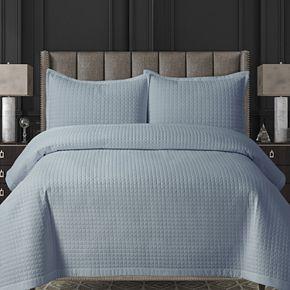 Como Oversized Quilt Set