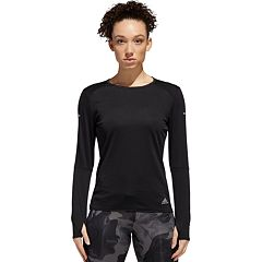 Women's adidas Long Sleeve Running Shirt