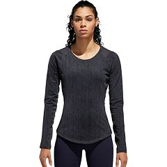 Women's adidas Training Long Sleeve Top