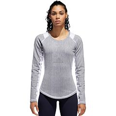 Women's adidas Training Long Sleeve Top