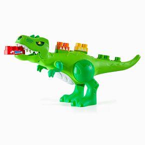 Molto 30-Piece Dino Blocks Set
