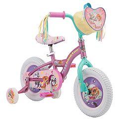 Paw Patrol 12' Skye Bike