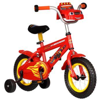 "Blaze and the Monster Machines 12"" Bike"