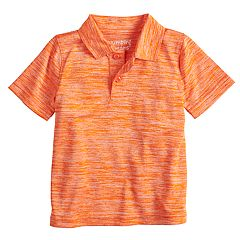 Toddler Boy Jumping Beans® Active Polo