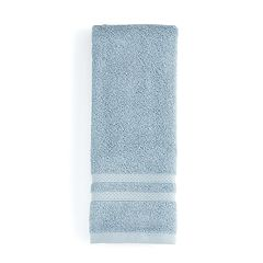 SONOMA Goods for Life® Ultimate Coastal Solid Hand Towel
