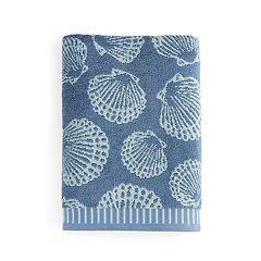 SONOMA Goods for Life® Ultimate Coastal Bath Towel