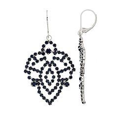 Simply Vera Vera Wang Chandelier Earrings