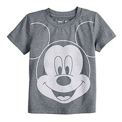 Disney's Mickey Mouse Toddler Boy Active Graphic Tee by Jumping Beans®