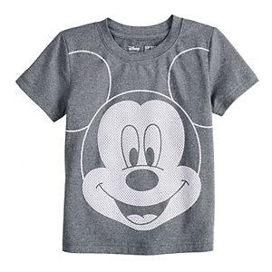 20576e3b1 Sale. $8.00. Original. $14.00. Disney's Mickey Mouse Toddler Boy Active  Graphic ...