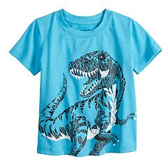 031895a56fe7f2 Boys Graphic T-Shirts Kids Tops   Tees - Tops