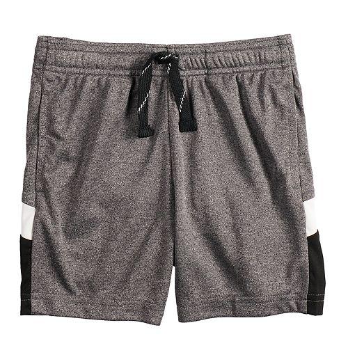 Toddler Boy Jumping Beans® Pieced Mesh Active Shorts