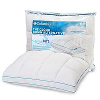 Columbia Cloud Down-Alternative Pillow