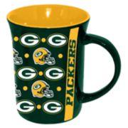 Green Bay Packers Lineup Coffee Mug
