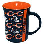 Chicago Bears Lineup Coffee Mug