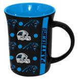 Carolina Panthers Lineup Coffee Mug