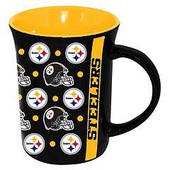 Pittsburgh Steelers Lineup Coffee Mug