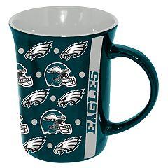 Philadelphia Eagles Lineup Coffee Mug