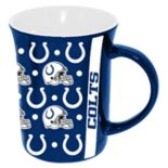 Indianapolis Colts Lineup Coffee Mug