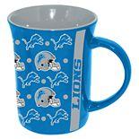 Detroit Lions Lineup Coffee Mug