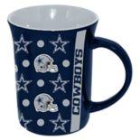 Dallas Cowboys Lineup Coffee Mug
