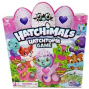 Cardinal Hatchimals Game