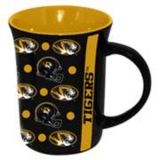 Missouri Tigers Line Up Coffee Mug