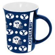BYU Cougars Line Up Coffee Mug