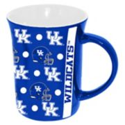 Kentucky Wildcats Line Up Coffee Mug