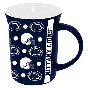 Penn State Nittany Lions Line Up Coffee Mug