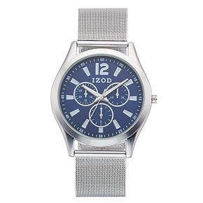 IZOD Men's Mesh Watch - IZ05235KL