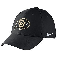 Adult Nike Colorado Buffaloes Dri-FIT Flex-Fit Cap