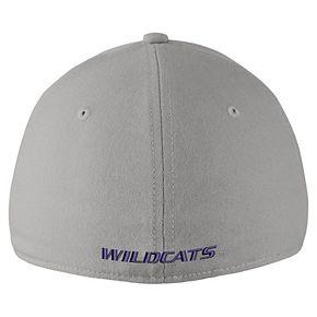 Adult Kansas State Wildcats Nike Dri-FIT Flex-Fit Cap