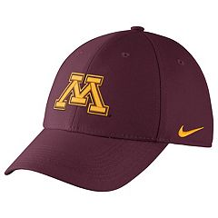 Adult Minnesota Golden Gophers Nike Dri-FIT Flex-Fit Cap