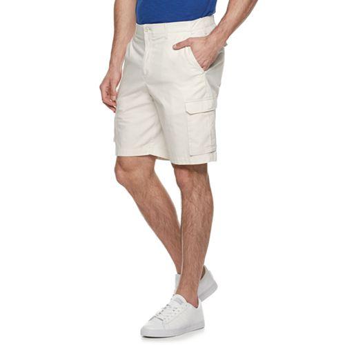 Big & Tall Apt. 9® Premier Flex Cargo Shorts