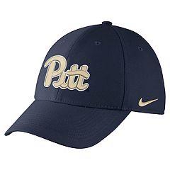 Adult Nike Pitt Panthers Dri-FIT Flex-Fit Cap