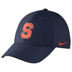 Adult Nike Syracuse Orange Dri-FIT Flex-Fit Cap